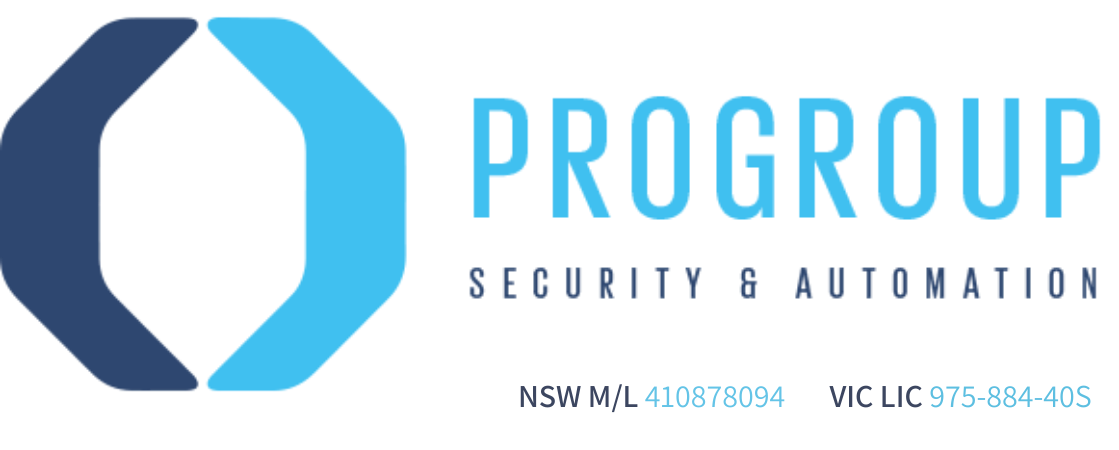 Progroup Security & Automation